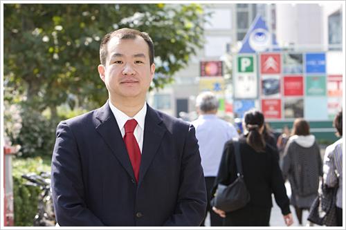 株式会社オフィース・Ichijo 一條 彰